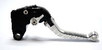 foldable-brake lever,  short