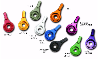 foldable-brake lever,  long