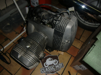 engine r45n to 09/80,  46. 000 km driven