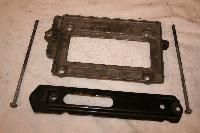 batterybox/case batterysocket