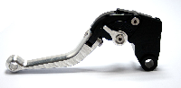 foldable-clutch lever,  short