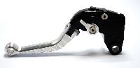 foldable-clutch lever,  short