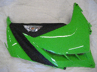 sidefairing left or rights