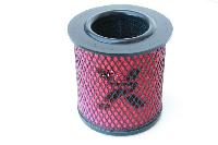 air filter round