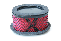 air filter oval